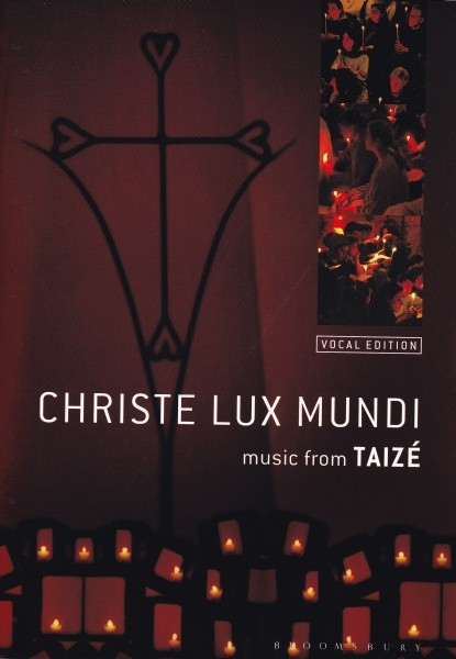 Christe Lux Mundi – Vocal Edition