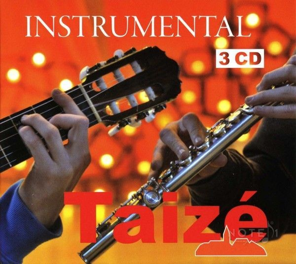 Instrumental - 3 CDs