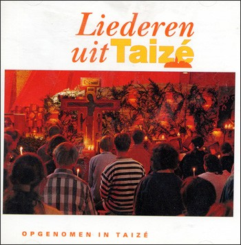 Liederen uit Taizé