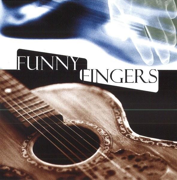 CD - Funny Fingers