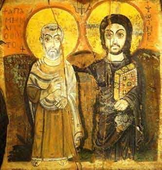 Jesus als Freund (Karton)