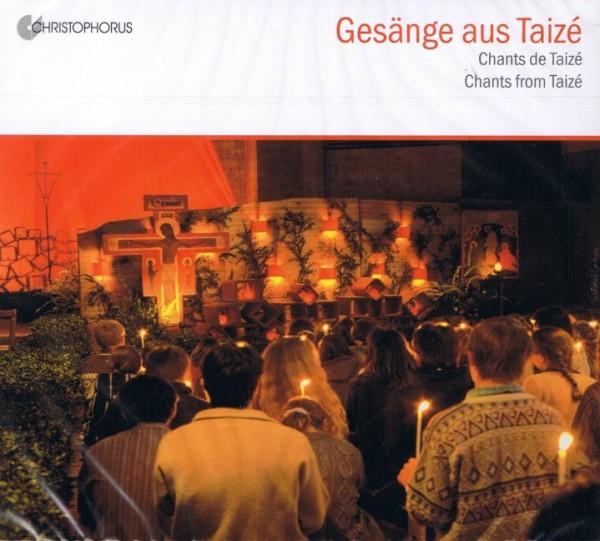 Gesänge aus Taizé
