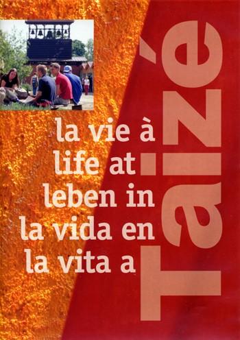 Leben in Taizé (DVD)