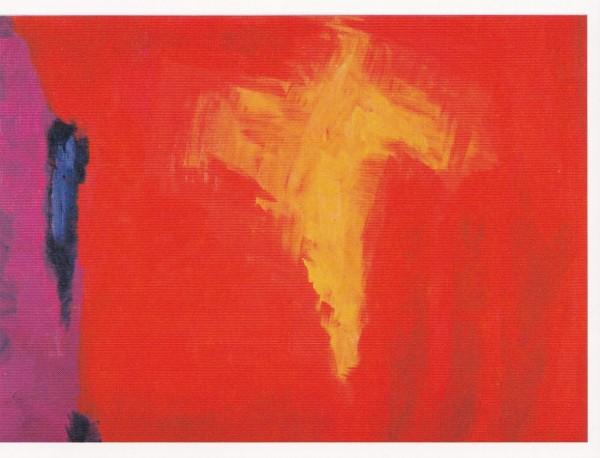 Jesus, Blendung einer Liebe