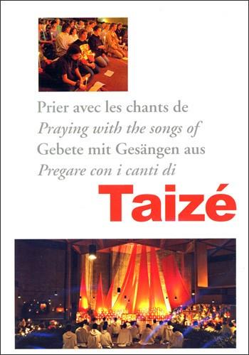 Gebete mit Gesängen aus Taizé (DVD)