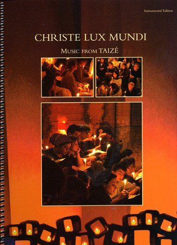 Christe Lux Mundi – Instrumental Edition