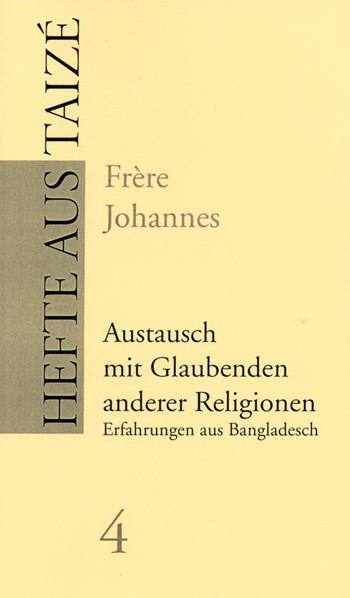 Austausch mit Glaubenden anderer Religionen (4)