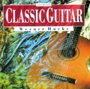 CD Classic Guitar - Bach