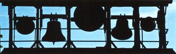 Lesezeichen - Glockenturm