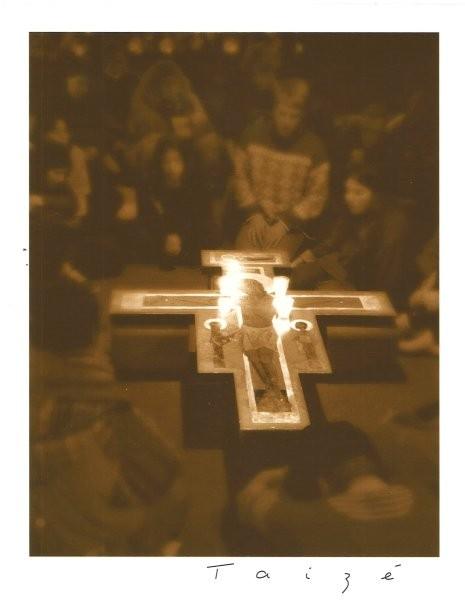 Gebet ums Kreuz