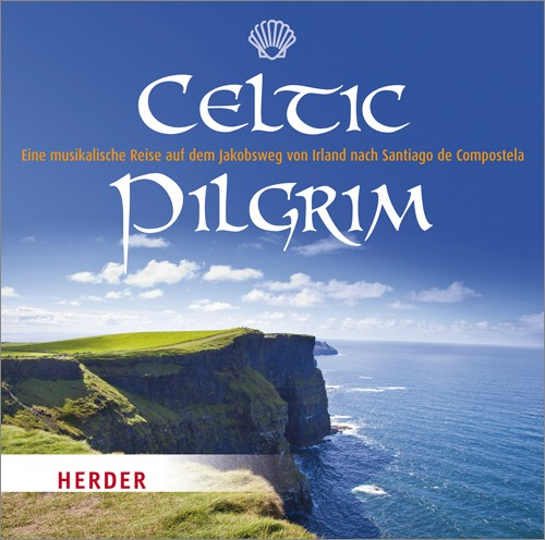 CD Celtic Pilgrim
