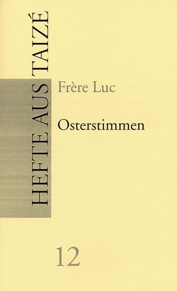 Osterstimmen (12)