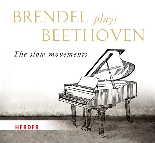 CD Brendel plays Beethoven