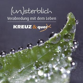 (un)sterblich (CD) - Trauer- und Hospizarbeit